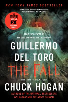 The Fall: Book Two of the Strain Trilogy Cover Image