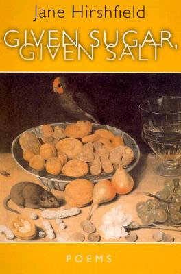 Given Sugar, Given Salt Cover Image
