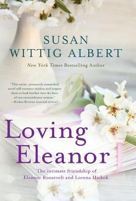 Loving Eleanor Cover