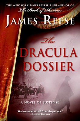 The Dracula Dossier Cover