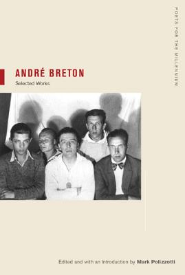 Cover for André Breton
