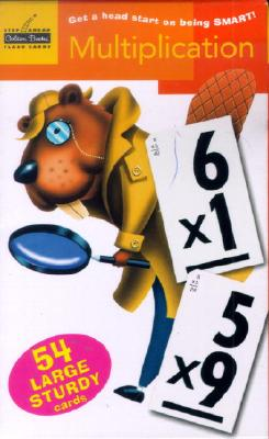 Multiplication (Step Ahead) Cover Image