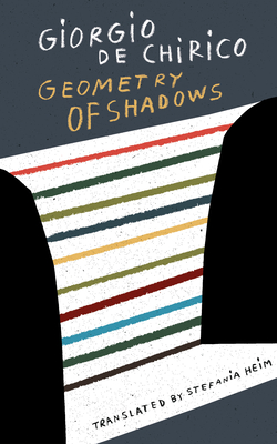 Geometry of Shadows Cover Image