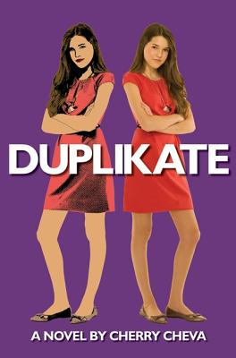 Duplikate Cover