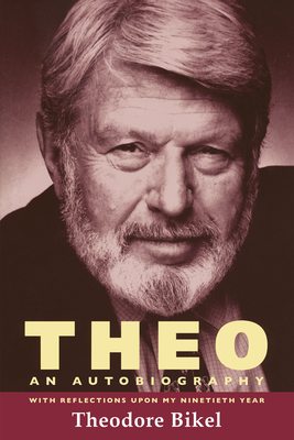 Cover for Theo