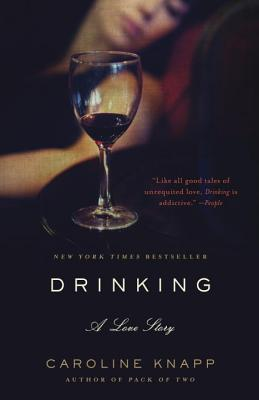 Drinking: A Love Story Cover Image