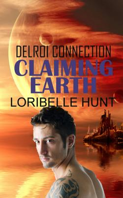 Cover for Claiming Earth