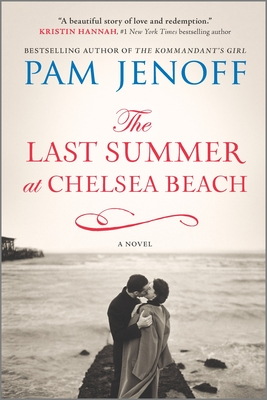 The Last Summer at Chelsea Beach Cover