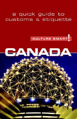 Culture Smart! Canada Cover