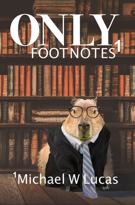 Only Footnotes Cover Image