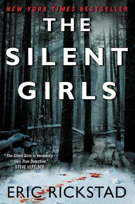 The Silent Girls (Canaan Crime Novels) Cover Image