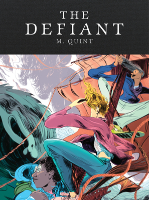 The Defiant Cover Image