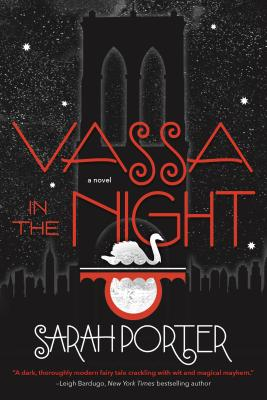Vassa in the Night: A Novel Cover Image
