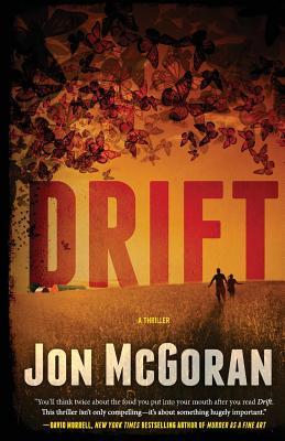 Drift: A Thriller (Doyle Carrick #1) Cover Image