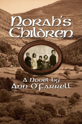 Norah's Children Cover