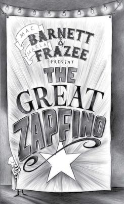 The Great Zapfino Cover Image