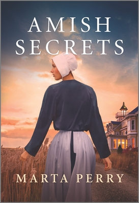 Amish Secrets Cover Image
