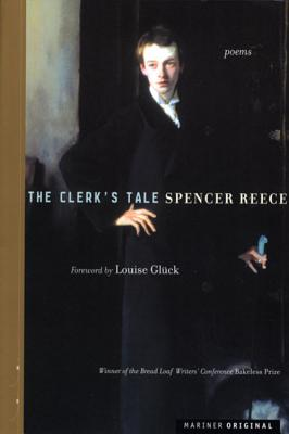The Clerk's Tale: Poems Cover Image