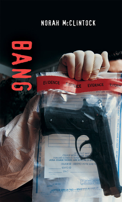 Bang (Orca Soundings) Cover Image