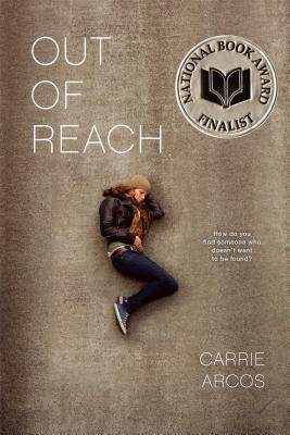 Out of Reach Cover Image