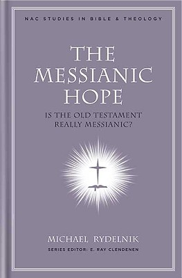 The Messianic Hope Cover