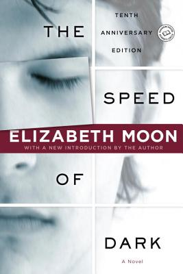 The Speed of Dark Cover Image