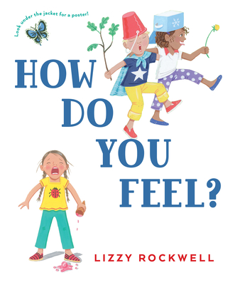 How Do You Feel? Cover Image