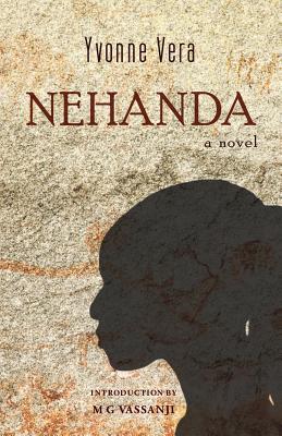 Nehanda Cover Image
