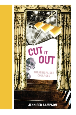 Cut It Out Cover Image