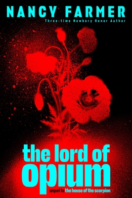 The Lord of Opium Cover