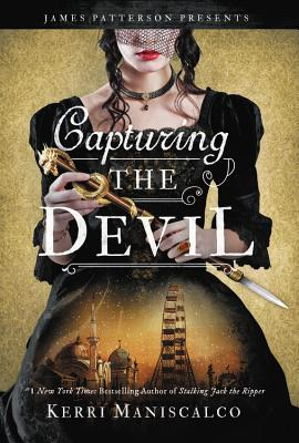 Capturing the Devil (Stalking Jack the Ripper #4) Cover Image