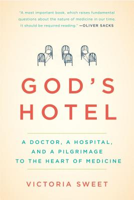 God's Hotel Cover