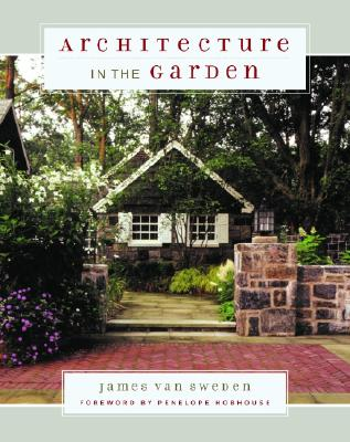 Architecture in the Garden Cover