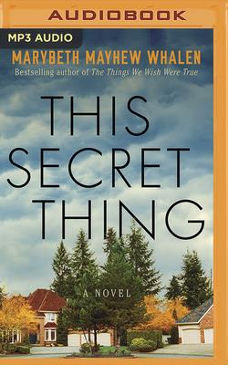 This Secret Thing Cover Image