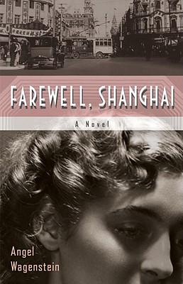 Farewell Shanghai Cover Image
