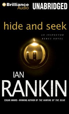 Hide and Seek (Inspector Rebus Mysteries #2) Cover Image