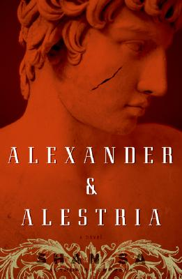 Alexander and Alestria Cover