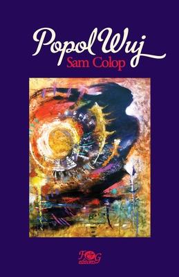 Popol Wuj: Edición popular Cover Image