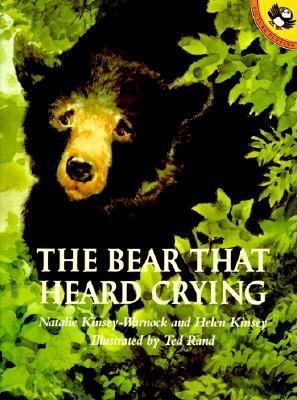 The Bear That Heard Crying Cover Image