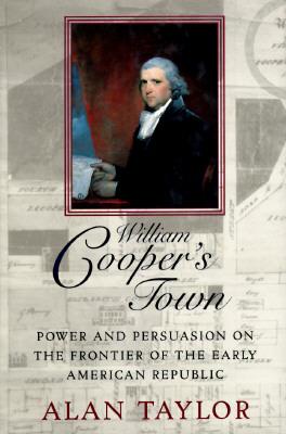 William Cooper's Town Cover
