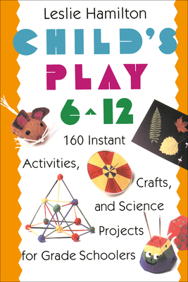 Child's Play 6-12 Cover
