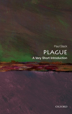 Plague: A Very Short Introduction Cover Image