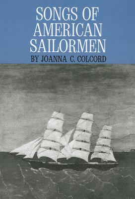 Songs of American Sailormen Cover Image