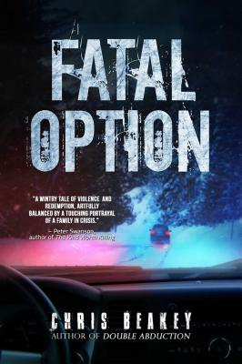 Cover for Fatal Option