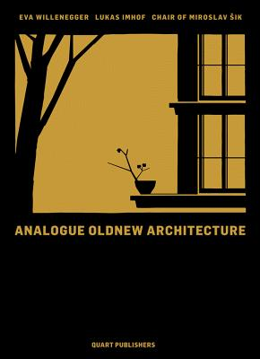 Analogue Oldnew Architecture Cover Image