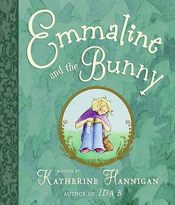 Emmaline and the Bunny Cover
