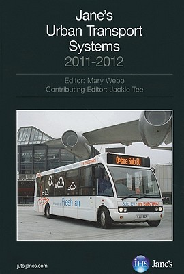 Jane's Urban Transport Systems Cover Image
