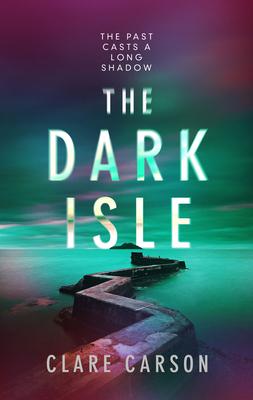 The Dark Isle (Sam Coyle Trilogy #3) Cover Image
