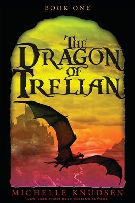 The Dragon of Trelian Cover Image