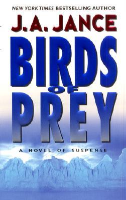 Birds of Prey: A Novel of Suspense Cover Image